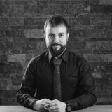 Ahmet Şenoğlu - İş Geliştirme ve Proje Yöneticisi