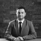 Gökhan Atalay - Yurtiçi Satış Şefi