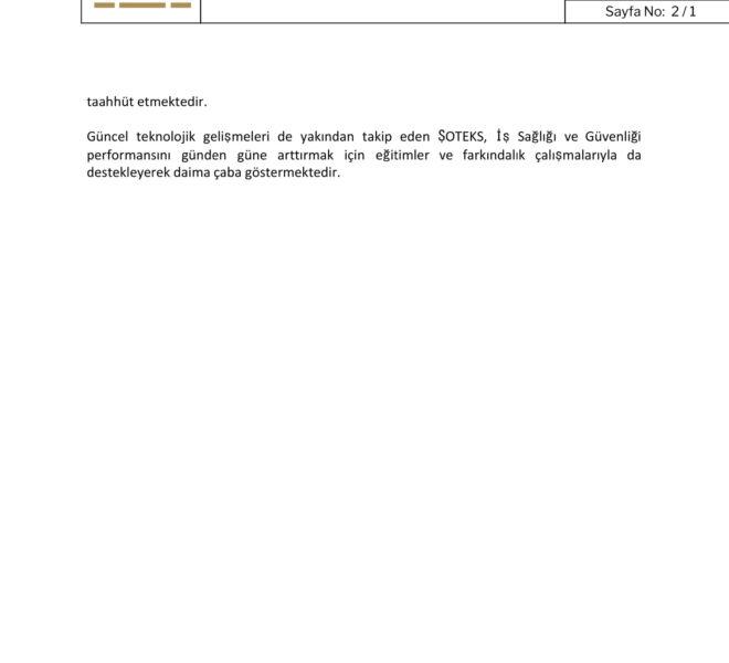 POL.ÜST.03 İş Sağlığı ve Güvenliği Politikası.doc-2